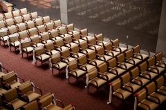 Atrium Ceremony Seating