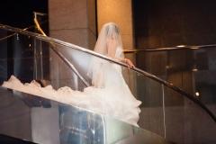 Beautiful Bride Grand Entrance