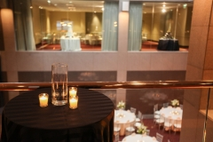 Atrium/Second Floor Reception
