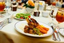 The Harbert Center Catering