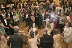 Italian Wedding Dance in Beeson Hall