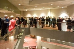 Cocktail Hour at The Harbert Center