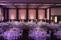 Beeson Hall Reception
