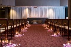 Candlelit Ceremony