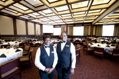 Banquet-Workers